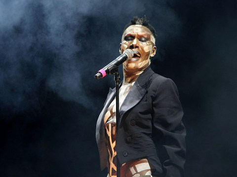 Grace Jones 'quits Bond 25 at last minute' after discovering how few lines she has