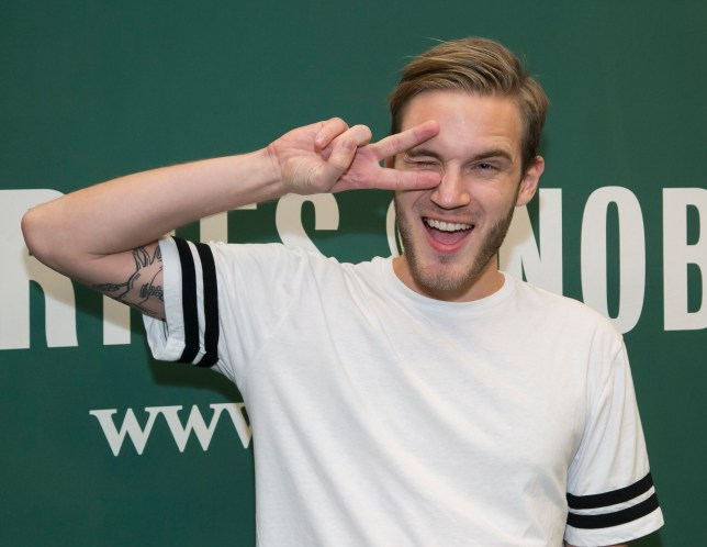 PewDiePie is outearning other YouTubers by millions