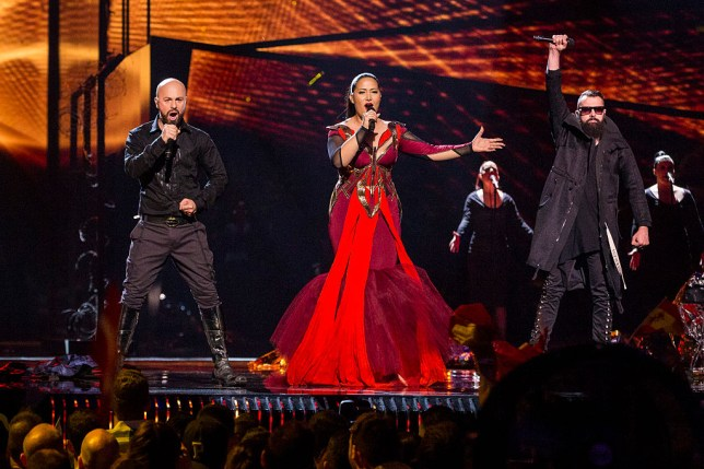 Bosnia and Herzegovina at Eurovision 2016