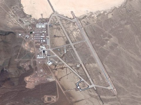 What's really at Area 51 and why is it kept so secure?