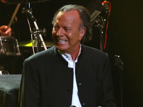 Julio Iglesias loses paternity case as judge rules he is 'biological father' of 43-year-old man