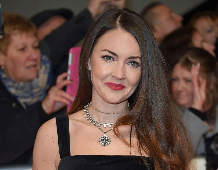 lacey turner pregnant