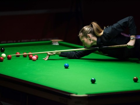 Reanne Evans deserves more recognition for 'unbelievable' 12 Women's World Snooker Championships, says Barry Hawkins