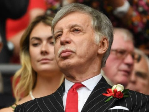 Arsenal supporter groups join together in criticism of unpopular owner Stan Kroenke