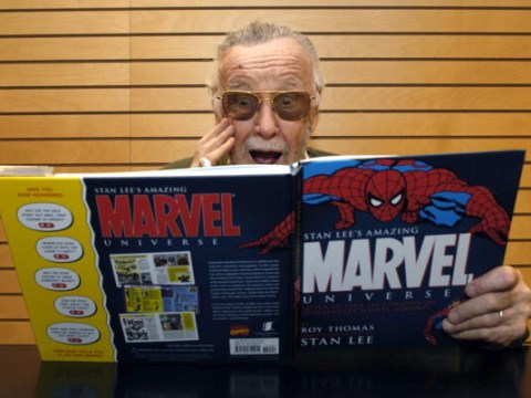 Stan Lee could be honoured with street named after him in New York as council passes bill