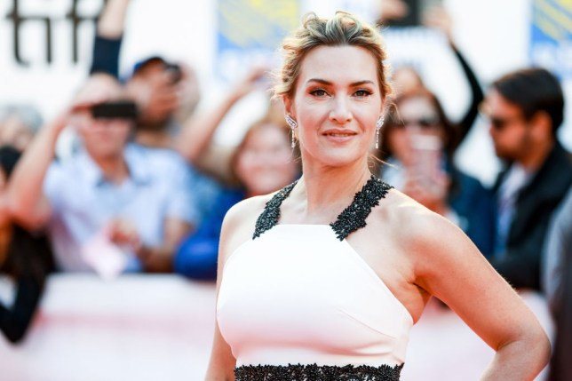 Kate Winslet would be 'disgusted' if she came from wealth – despite being worth £35 million