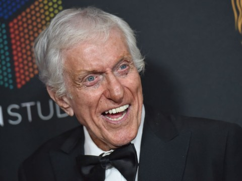 Dick Van Dyke fans fear the worst as 93-year-old actor trends with unearthed Chitty Chitty Bang Bang performance