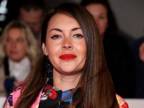 When does Stacey Fowler leave EastEnders as Lacey Turner gives birth?