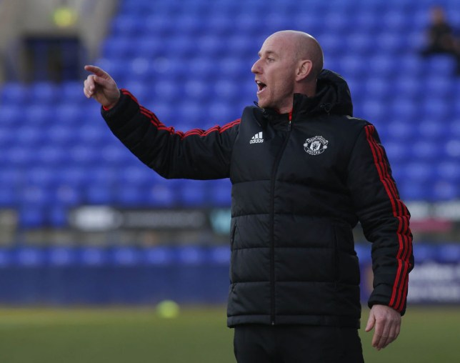 Nicky Butt gets Manchester United promotion as search for technical director continues