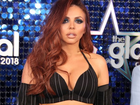 Jesy Nelson encourages crying because it's therapeutic: 'It's ridiculous to hold it in'