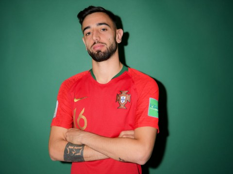 Manchester United and Tottenham to make official offers for Bruno Fernandes