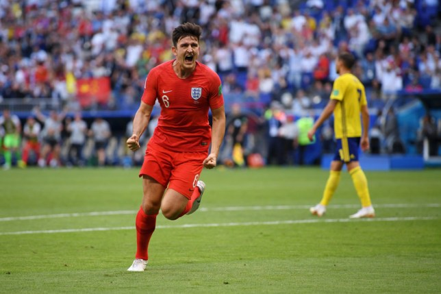 Harry Maguire is wanted by a host of clubs this summer