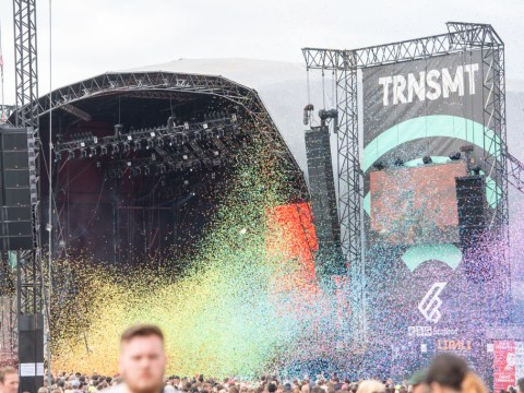 Can you still get tickets for TRNSMT Festival, who is in the line up and what are the set times?