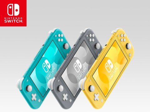Switch Lite does suffer from Joy-Con drift report owners