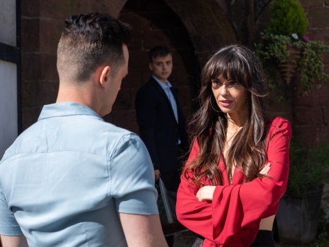 Hollyoaks spoilers: Harry Thompson discovers the truth about the hit and run