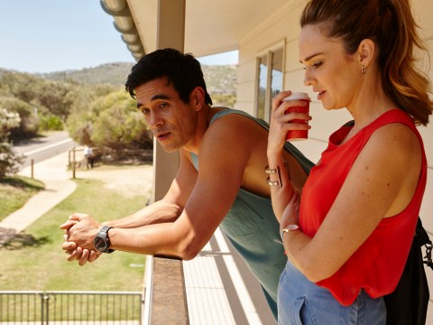 Home and Away spoilers: Tori tells Robbo a dangerous lie about the baby
