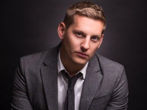 Hollyoaks spoilers: John Paul McQueen to face Finn O'Connor again as James Sutton returns to the soap?