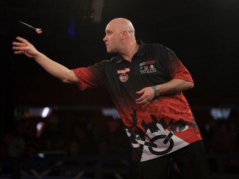 When is the World Matchplay Darts draw and which players have qualified?