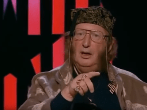 John McCririck's best bits on Celebrity Big Brother as racing pundit dies aged 79