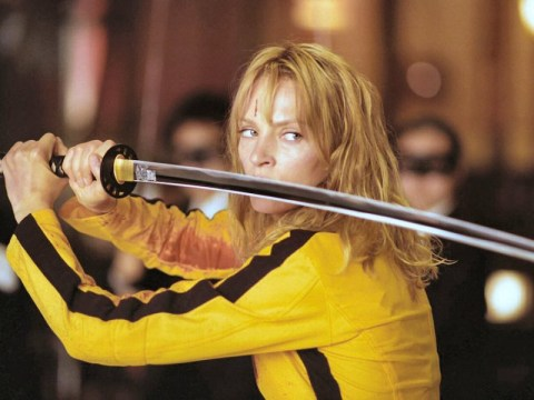 Quentin Tarantino admits he's been 'talking about' third Kill Bill movie with Uma Thurman