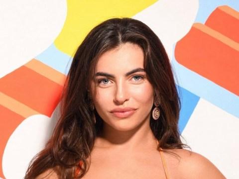 Love Island contestant Francesca Allen's age, job and Instagram as she enters the villa