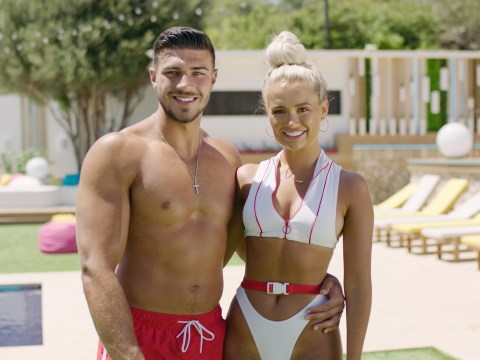 Iain Stirling confirms Love Island final will be Monday 29 July