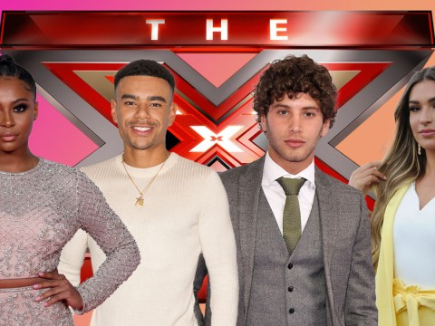 Love Island star confirms supergroup for Celebrity X Factor – and they've already started filming at Simon Cowell's mansion