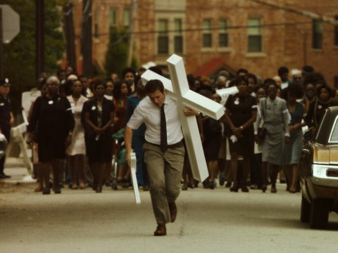 Mindhunter season 2 first pictures released by Netflix as Edmund Kemper returns