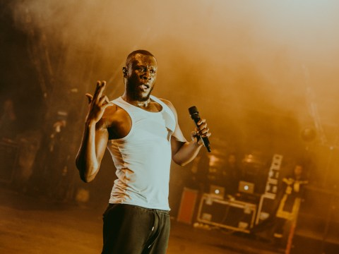 MELT festival 2019: Stormzy brings the storm and we're all evacuated but try not to let torrential downpour dampen spirits