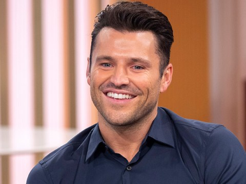 Mark Wright's ancestors are from his beloved Marbella and he's chuffed