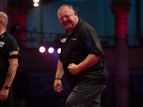 Mervyn King says he knows Gary Anderson's weaknesses and exploited them in World Matchplay win