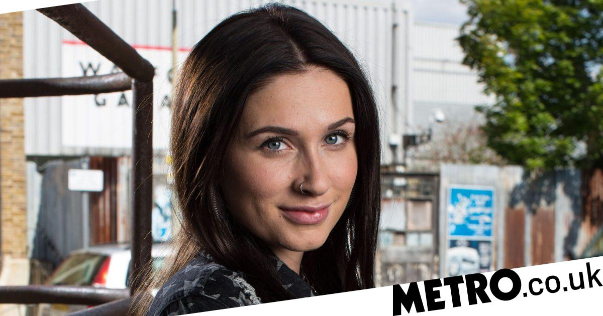 Spoilers: EastEnders star reveals shock love triangle for Dotty