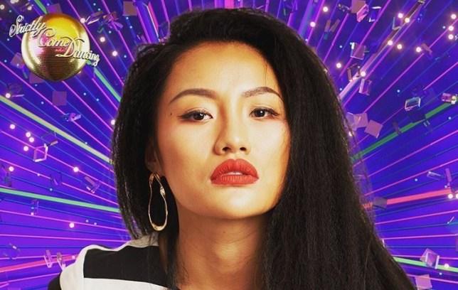 New Strictly Come Dancing 2019 pro Nancy Xu