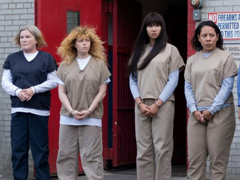 What time will Orange is the New Black season 7 be out on Netflix?