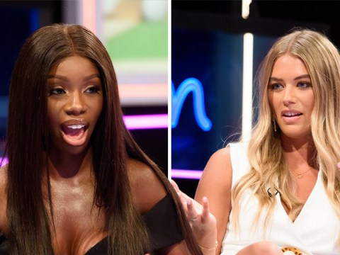 Love Island's Yewande Biala isn't interested in being friends with Arabella Chi in the slightest