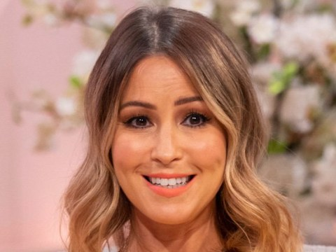 Rachel Stevens could make our 90s dreams come true as she would 'definitely' be up for S Club 7 reunion
