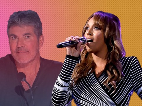 America's Got Talent star Glennis Grace on why she refused to listen to Simon Cowell's advice