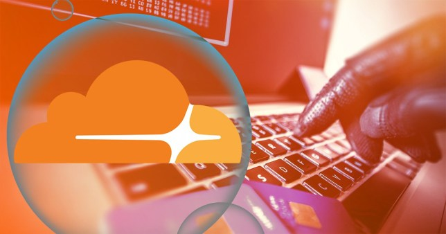 Cloudflare outage takes down Down Detector, Discord and