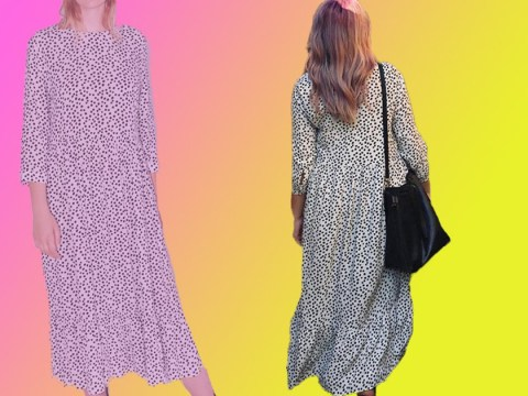 Think before you take a photo of another woman in that polka dot Zara dress