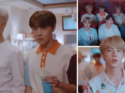 BTS release emotional music video for Japanese single Lights and fans can't get enough of it