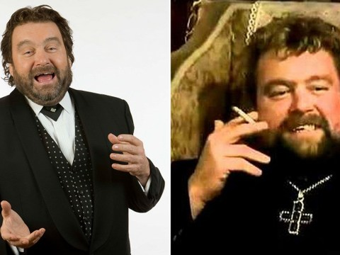Who did Brendan Grace play in Father Ted and what else was he in as he dies aged 68?