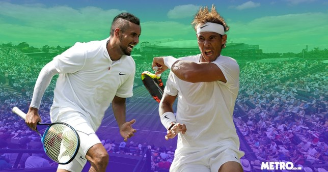 'Salty' Rafael Nadal vs 'uneducated' Nick Kyrgios: How did ...
