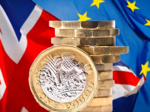 UK heading for Brexit-induced recession as fears grow over no-deal