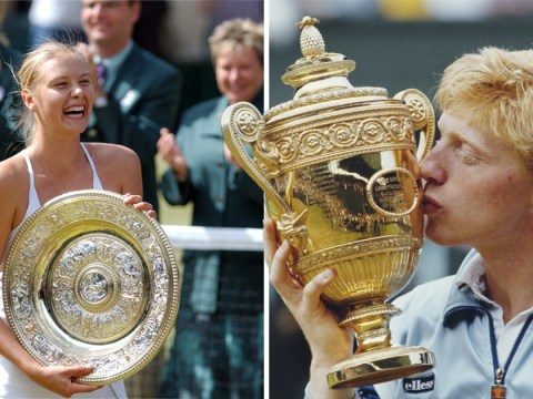Who is the youngest person ever to win Wimbledon?