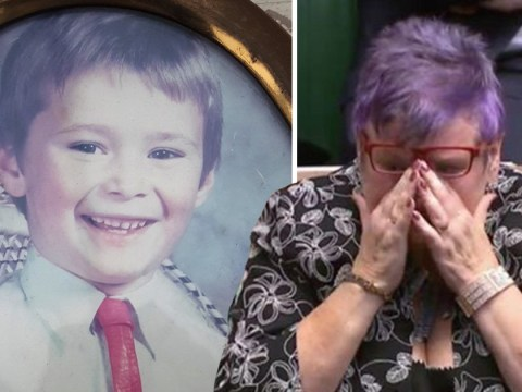 MP in tears over child funeral fund inspired by her son's death