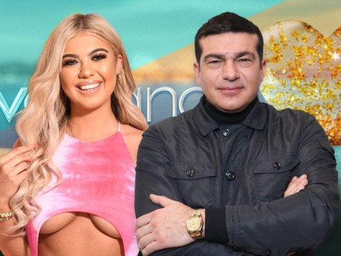 Love Island's Belle Hassan admits her famous dad got her a spot on show