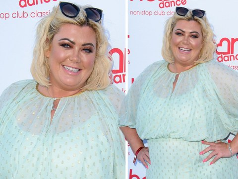 Gemma Collins looks radiant as she hits red carpet after showing fans weight loss regime