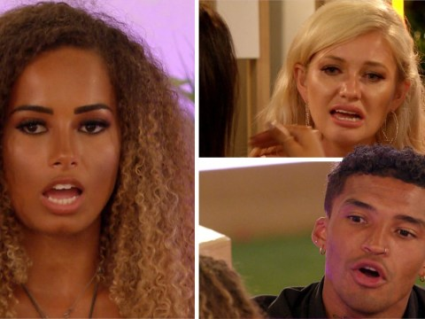What happened on last night's Love Island? All the tears flow as tense recoupling fallout hits