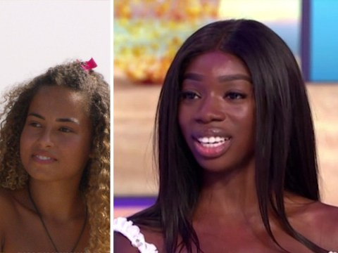 Love Island's Yewande Biala 'disappointed' in Michael Griffiths for going in 'guns blazing' when dumping Amber