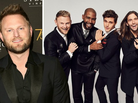 Queer Eye 4 to feature first ever wheelchair using hero that left Bobby Berk in tears
